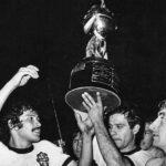 The first Copa Libertadores