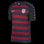 The U.S.'s 2017 Gold Cup kit is an orgy of stars and stripes