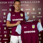 Everything about John Terry signing for Aston Villa is bizarre