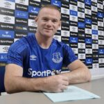 Everton accuse Man United of passing off old, out of shape man as Wayne Rooney