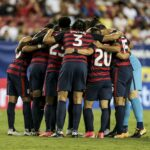 The missing piece(s) in the U.S.'s Gold Cup formula