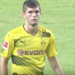 Christian Pulisic lights up AC Milan in a friendly