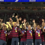 USA 2, Jamaica 1: A Patriotic Night