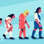 The Mullet Generation: How Mexican soccer shed its rough edges