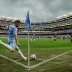 NYCFC to play a home match in Connecticut as troubles bringing a true soccer stadium to New York City continue