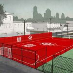 Target's move from NASCAR to soccer could change the face of the youth game in the US