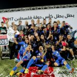 The unique challenges faced by clubs in the Palestine Cup final