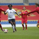 Eni Aluko and the not-so-hidden costs of speaking out