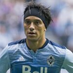 Christian Bolaños is looking to haunt the US and his doubters