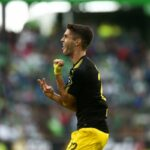 The diverging paths of Julian Green and Christian Pulisic