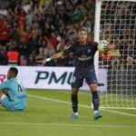 Neymar treats Toulouse defenders like children to put PSG up four in stoppage time