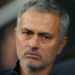 Jose Mourinho's crisis of domesticity