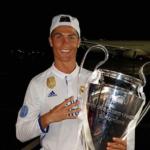 Cristiano Ronaldo's heartfelt thank-you letter to PSG