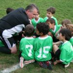 A fundamental problem with parents coaching youth soccer in America