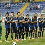 Qarabag FK and the incredible obstacles they've overcome to reach the Champions League group stage
