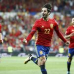 Spain's young midfield could cast another Roja reign over the world