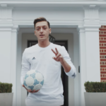 The highlights of Mesut Özil's house tour
