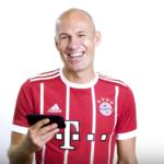 Dybala, Robben, Di Maria and more respond to their social media critics in FIFA 18 teaser