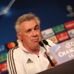Carlo Ancelotti and the problems at Bayern Munich