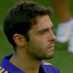 Kaka played his final MLS match and now there is an ocean of tears