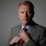 David Moyes tells the press that David Moyes is a good manager