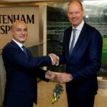 Text messages from Daniel Levy