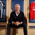 Alan Pardew is the new West Brom manager and nobody's happy