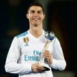 Several things Cristiano Ronaldo wants in addition to a guard of honor from Barcelona