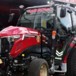 Man United's biggest January signing: This tractor