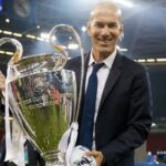 "Zidane: ""The Champions League made me dump other competitions so we can stay together"""
