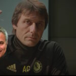Jose Mourinho reinvigorates himself by trading insults with Antonio Conte