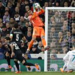 Breaking down Alphonse Areola's exceptional performance against Real Madrid