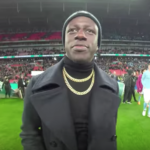 Benjamin Mendy's GoPro celebration footage was the best part of the Carabao Cup final