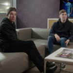 John Stones and Noel Gallagher create a bizarre FIFA playlist together