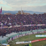Sadness mixes with internal strife at Fiorentina