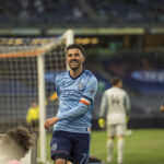 David Villa on La Liga, MLS, and NYCFC's chances at the World Cup