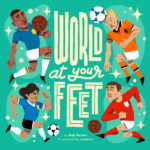 Football Verses the World, by Rob Parker