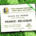 France-Belgium: Make Your Own Player Ratings, By Deji Olukotun
