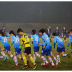 The Shape of a Dream Can Expand and Shrink: An American Soccer Life in South Korea, Part I