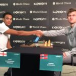 A Strategic Analysis Of Trent Alexander-Arnold's Chess Match With Magnus Carlsen