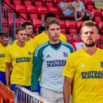 Meet Hashtag United, The Football Club For The Entire Internet