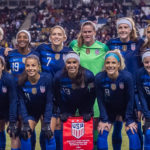 USA vs Japan: In Pictures