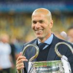 Did 90s R&B Predict Zidane's Real Madrid Return?