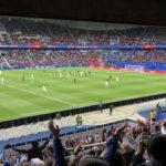 A Beggar For Good Soccer: France, Part Deux