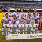 USA vs Curaçao: In Pictures