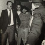 When Maradona was busted in Buenos Aires